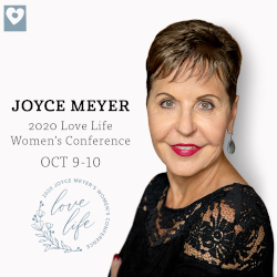 Love Life Women's Conference 2020